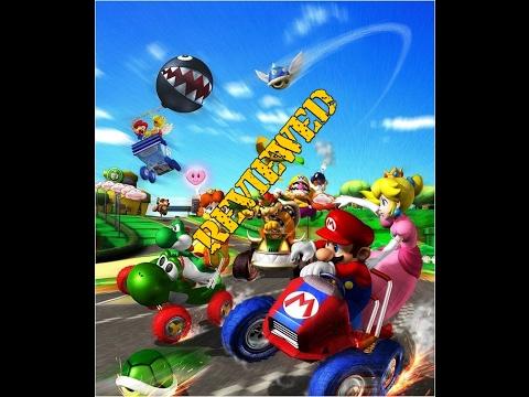 Episode #110 - Mario Kart Double Dash - Gamecube Review