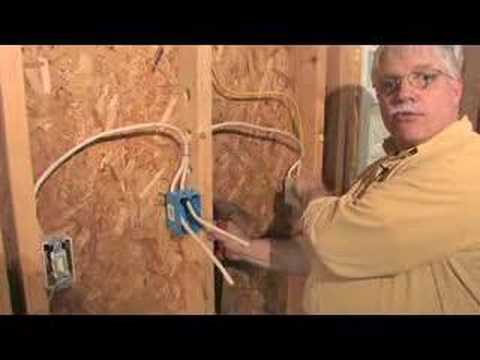 How to Wire a 4 Way Switch - YouTube  Switch Light Wiring on 3 switch box wiring, 3 pole switch wiring, 3 wire switch wiring,