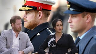 Why Prince William is 'DEVASTATED' by Prince Harry and Meghan Markle's Interview With Oprah