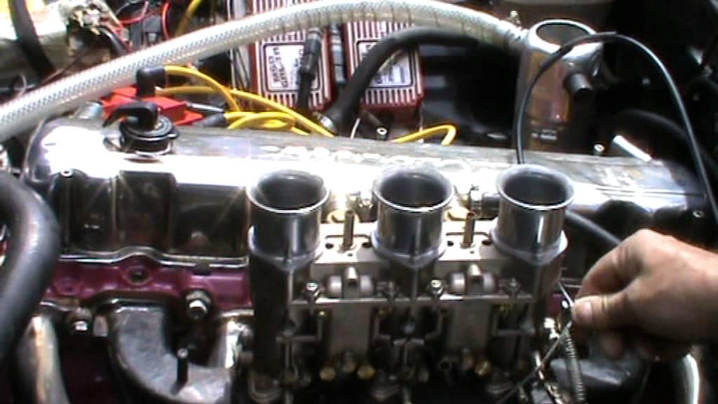 Motor 6cc 5 400 - Casa Das Weber