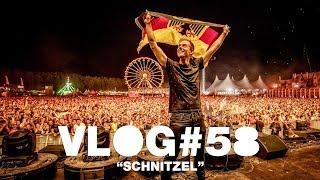 Armin VLOG #58 - Schnitzel