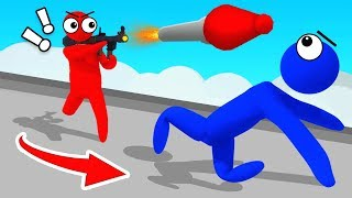 How To Win ANY STICK FIGHT