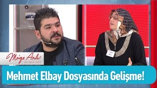 Mehmet Elbay dosyasında sıcak gelişme! - Müge Anlı ile Tatlı Sert 26 Aralık 2019
