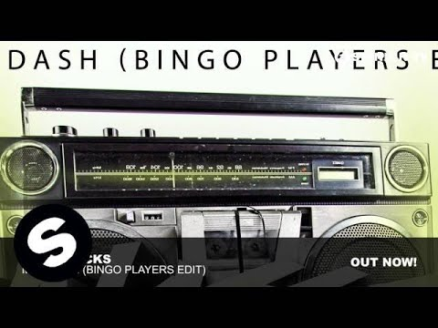 Carl Tricks - Mad Dash (Bingo Players Edit)