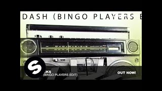 Carl Tricks - Mad Dash (Bingo Players Edit)