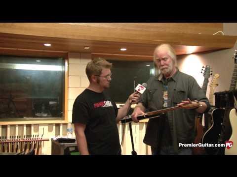 Rig Rundown - Jimmy Herring