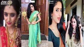Download Zee Tamil Sathya Serial Ayesha Gorgeous Dubsmash