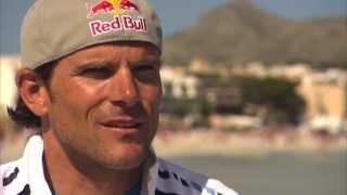 Daniel Unger 1st attempt at Ironman Mallorca 70.3