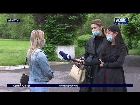 Не понравился внешний вид: две женщины избили 16-летнюю девочку в Алматы