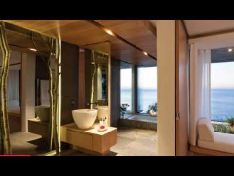 Spectacular Atlantic Seaboard Showpiece By Saota Youtube