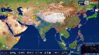 Geopolitical Simulator 4:  2018 - All Roads Lead to Delhi Ep. 70 - Tax Cuts, Tax Cuts, & Tax Cuts