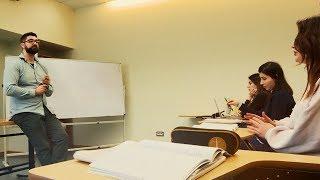 Ուսման արժեքը. Գուրգեն Ասլանյան