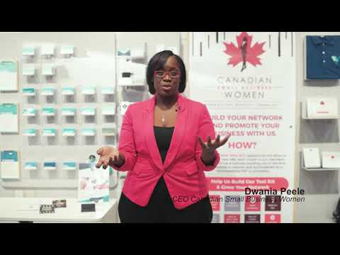 Enterprise Toronto Profile - Canadian Small Business Women