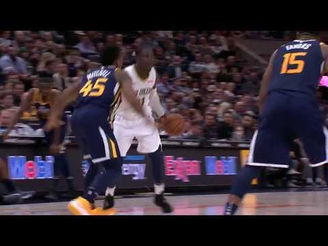 Jrue Holiday (24 points) Highlights vs. Utah Jazz