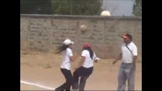 Dirección de Deportes Alcaldía de Dabajuro