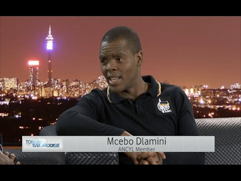 Mcebo Dlamini — New leadership needed in the ANC. Nkosazana Dlamini-Zuma can't succeed Jacob Zuma.