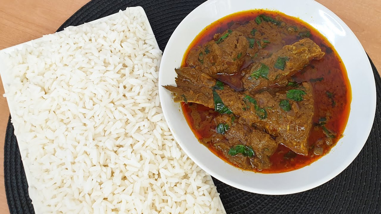 Download Cook With Me:  Ofe Akwu with Tinned Banga | Flo Chinyere