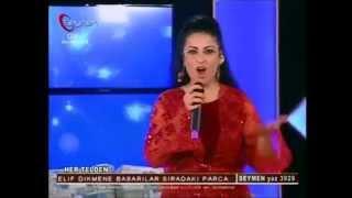 ELİF DİKMEN& AYANCIK EĞMELERİ & SEYMEN TV HER TELDEN
