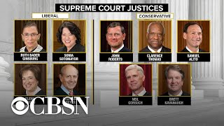 Supreme Court hears arguments over Trump's financial records