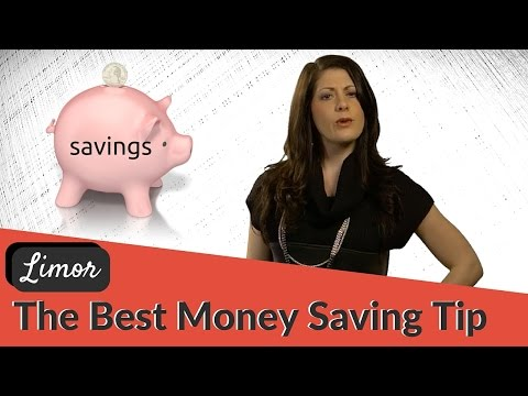 HOW TO SAVE MONEY: BEST MONEY SAVING TIPS I Financially Fabulous