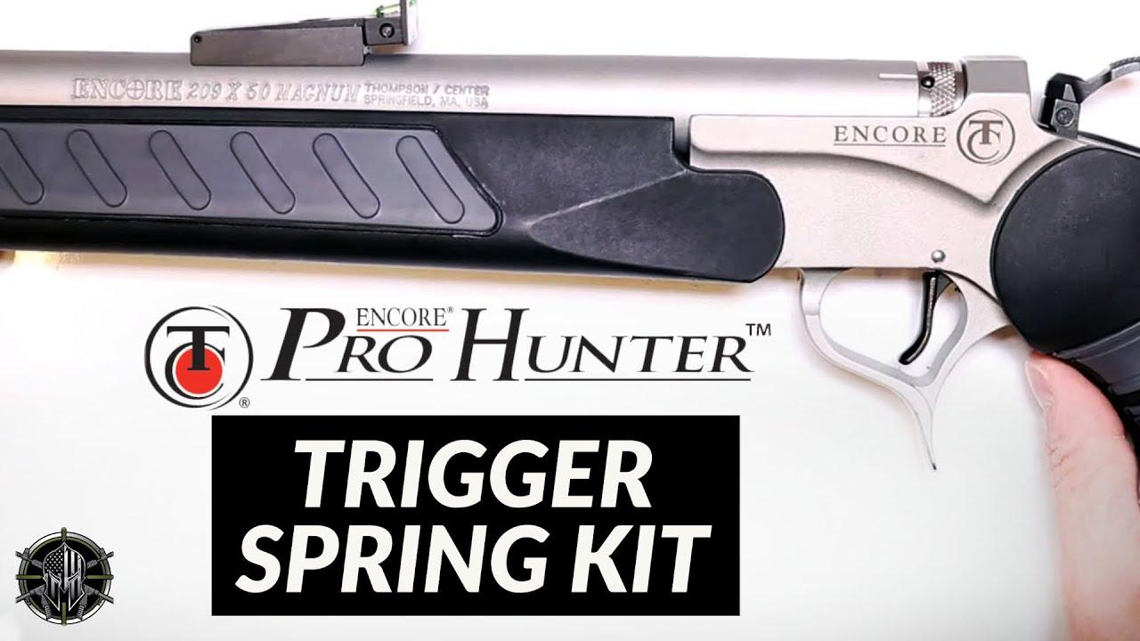 Thompson Center Encore Pro Hunter Trigger Spring Kit