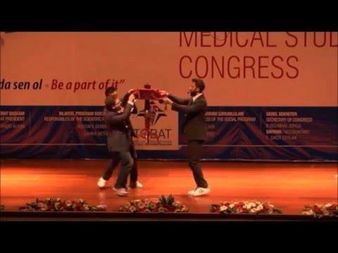 TÖBAT 7Th International Medical Student Congress 8-10 April 2016