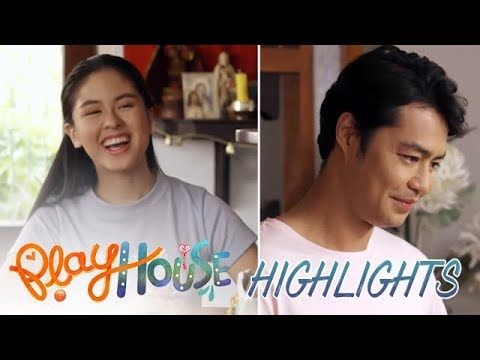 Playhouse: Shiela expresses her opinion over Marlon and Leas friendship | EP 64