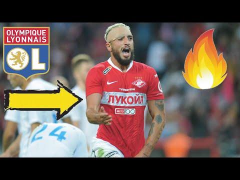 Mercato OL : Samuel Gigot et  Cenk Özkaçar arrivent à Lyon pour renforcé la défense !?
