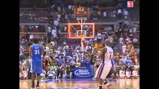 compilation des plus belles actions au basketball
