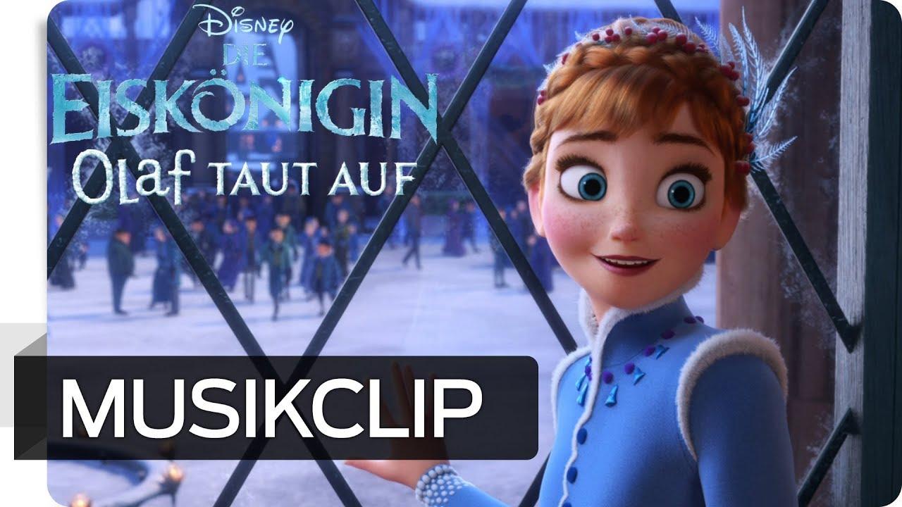 You Tube Eiskönigin
