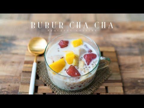bubur-cha-cha-☆-ボボチャチャの作り方