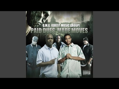 Paid Dues, Made Moves