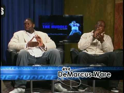 ITH Week 10 - 2009 with Jay Ratliff and Demarcus Ware