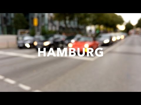 Hamburg (German School Project)