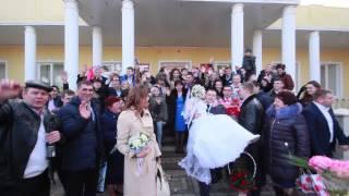 Алексей & Виктория Трейлер 2015г