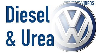 Diesel And Urea