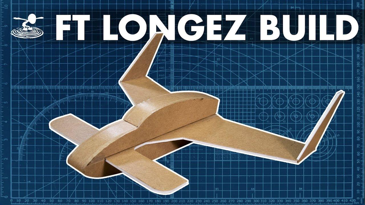 FT LongEZ | Build - Flite Test 2018-09-17 15:07