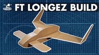 FT LongEZ | Build