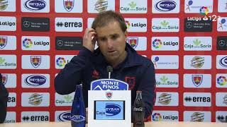 Video Gol Pertandingan Numancia vs Alcorcon