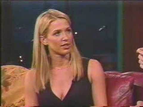 Poppy Montgomery - [Sep-2002] - interview