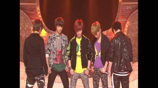 Shinee - Replay Japanese Ver Accapella