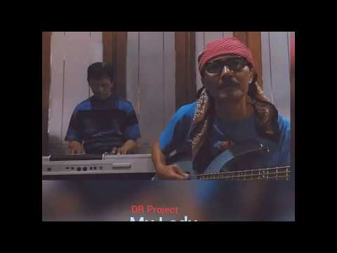 My Lady - Koes Plus - cover by DR Project