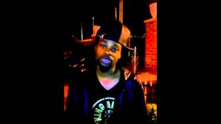 Ant on the street interview  king Addies king pin