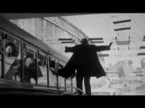 Fellini 8 e mezzo ( Italia, 1962 ) - YouTube