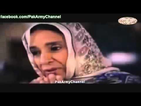 Naara E Takbeer Allah hu Akbar Operation Zarb e Azb Pakistan Army Song