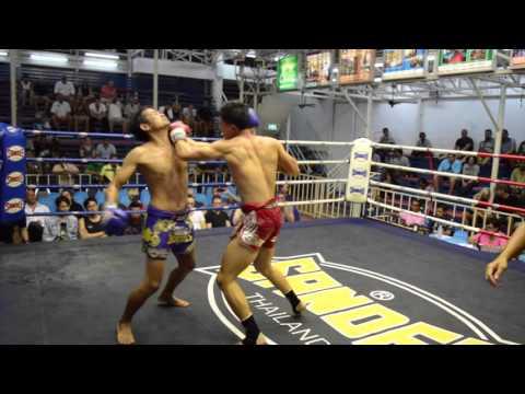 Arjia PhuketTopTeam China vs Sanpichit...