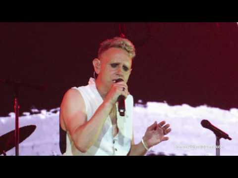 Depeche Mode - I WANT YOU NOW - Honda Center, Anaheim - 5/22/18