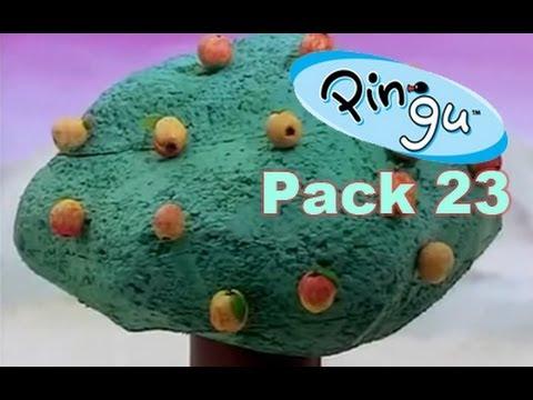 PINGU PACK MEGA 23 Pingu Full Episodes HD
