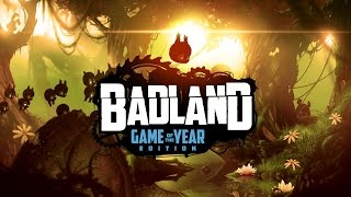 Badland: Game of the Year Edition - Худые и Толстые ( ОБЗОР )