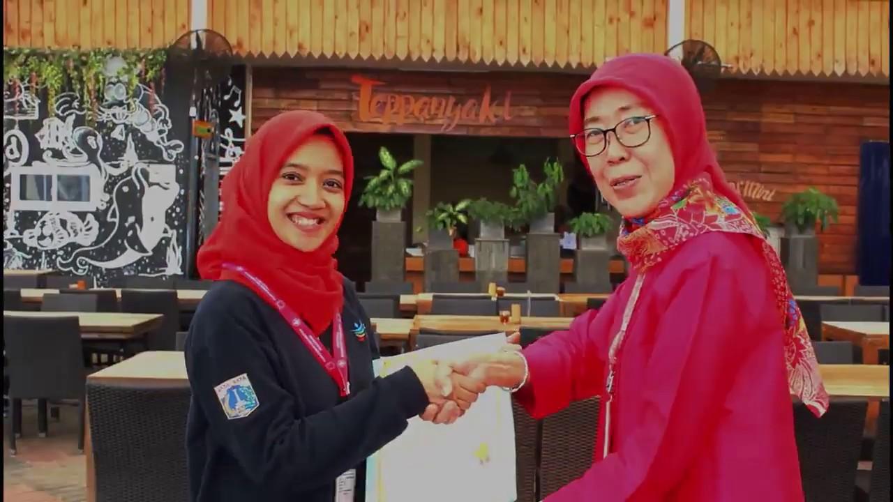 Tenaga Kesehatan Teladan Jakarta Tahun 2019